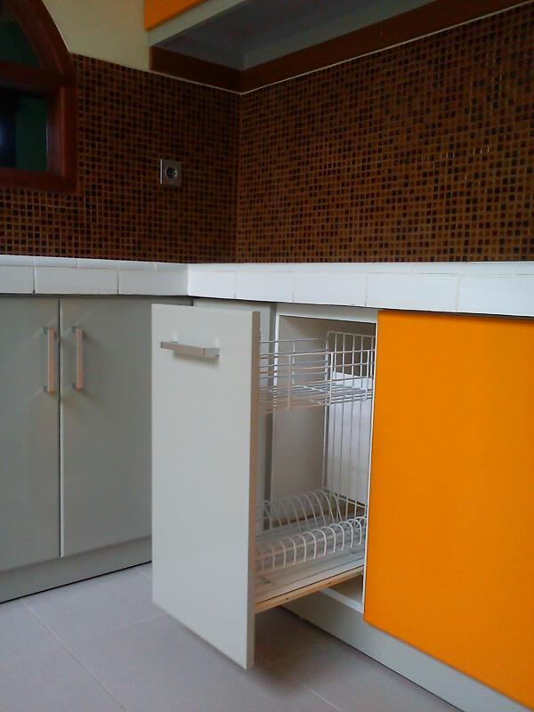Terima Pembuatan Kitchen Set Minimalis Dan Mewah