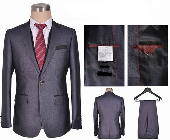 Terima Jahit/Pembuatan Jas Pria & Wanita Tailor Made di Bandung
